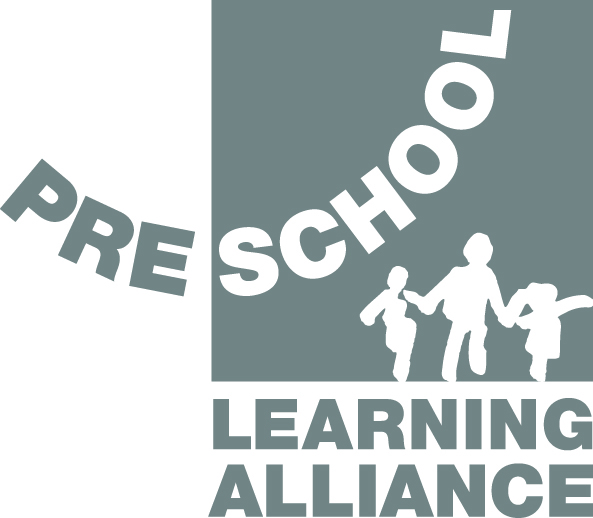 Pre school Learning Alliance Logo Grey high res 1