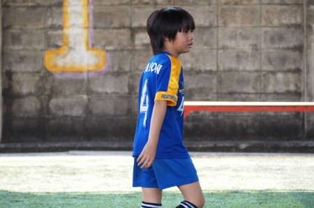 TISAC Foottball Boy U11